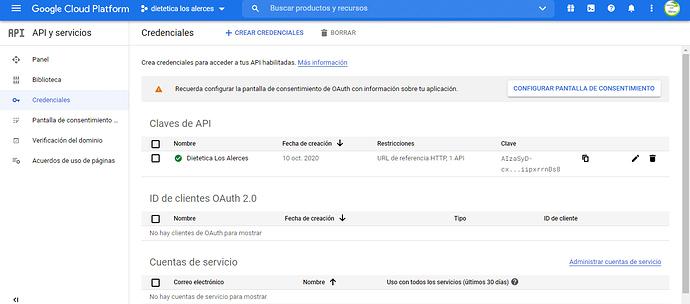 google cluod platform